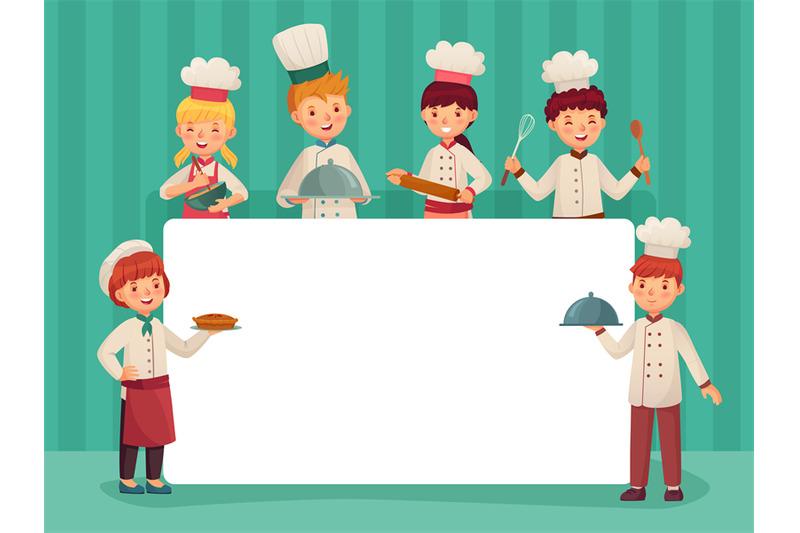 kids-chefs-frame-children-cooks-little-chef-cooking-food-and-restaur