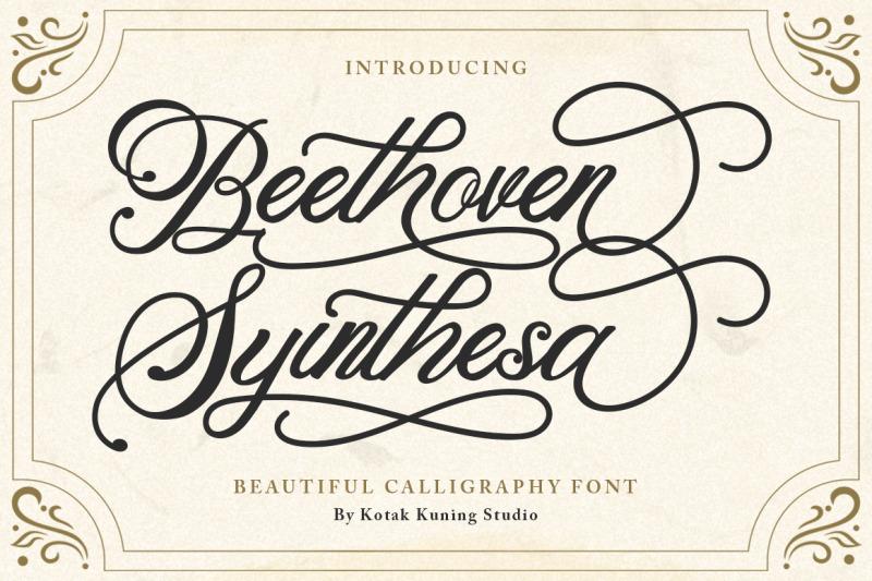 beethoven-syinthesa