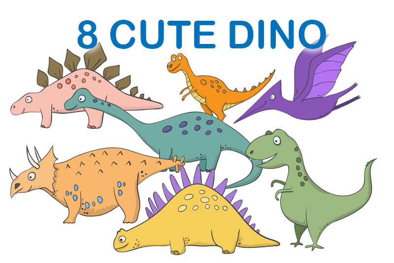 dinosaurs-collection