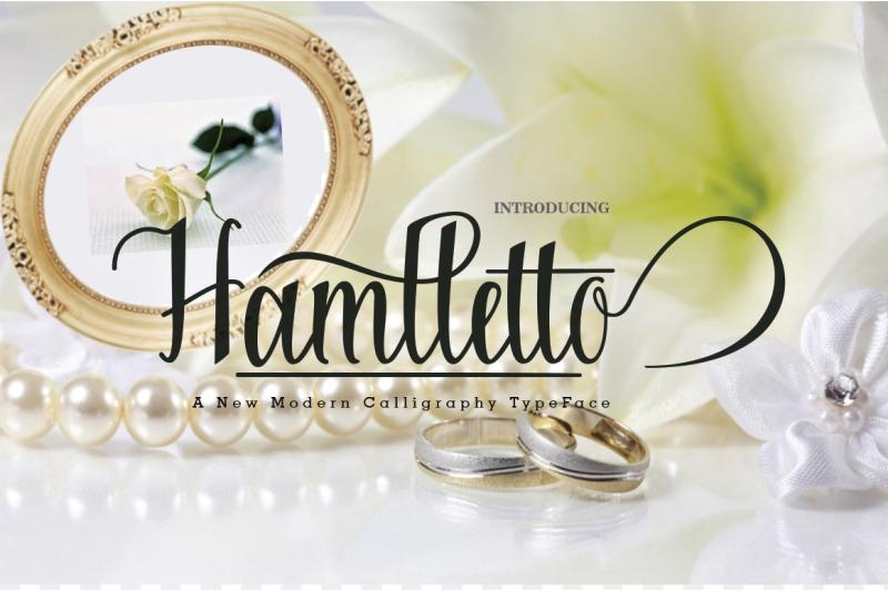 hamlletto
