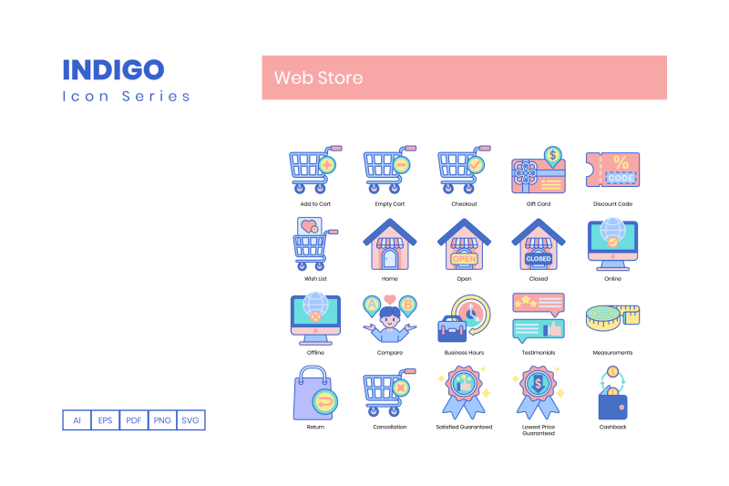 100-web-store-icons
