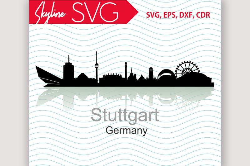 stuttgart-skyline-germany-city-country-in-europe-vector-svg