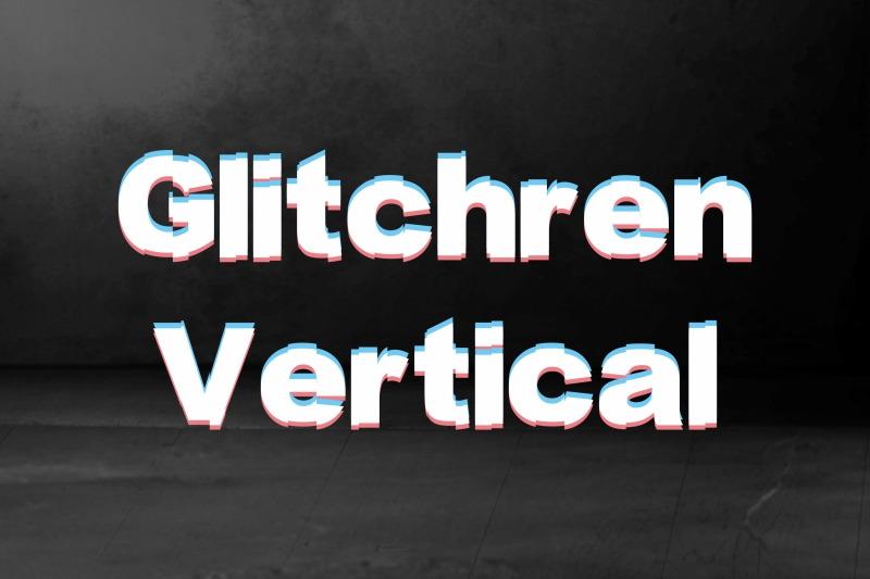glitchren-vertical