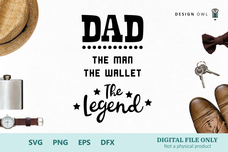 the-funny-dad-bundle-svg-files