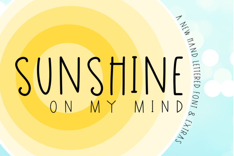 sunshine-on-my-mind-amp-extras
