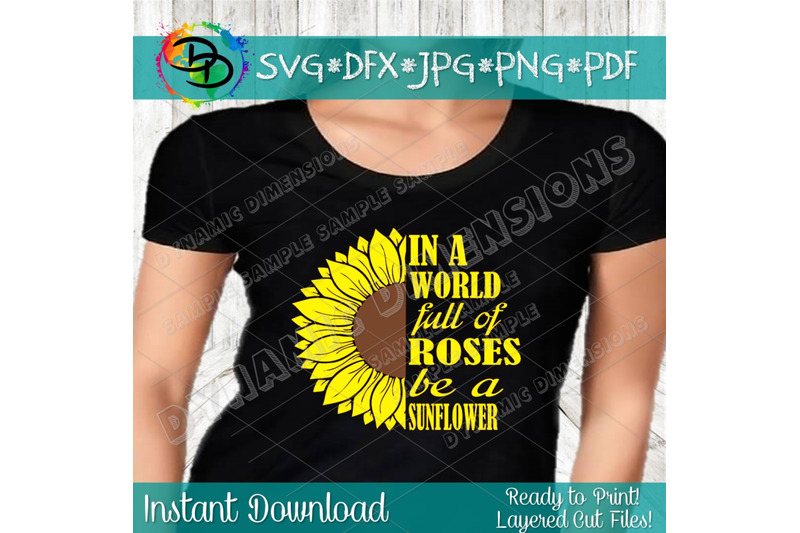 be-a-sunflower-svg-sunflower-monogram-svg-svg-files-flower-monogra