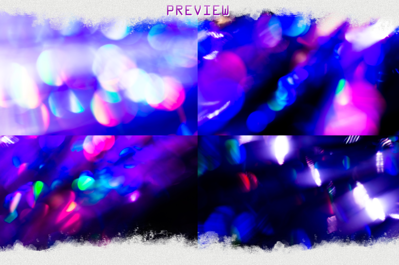 bokeh-photo-overlays-christmas-wedding
