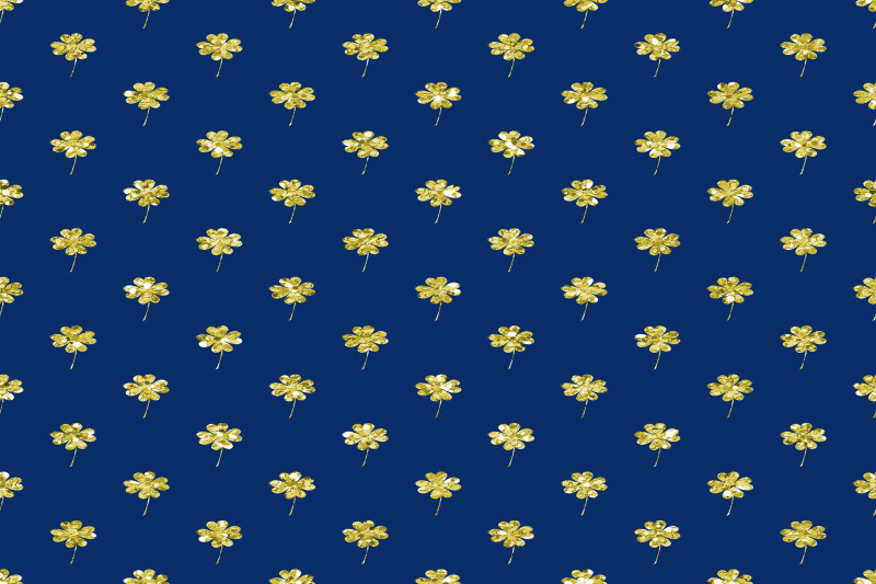 glitter-geometric-digital-papers-pattern