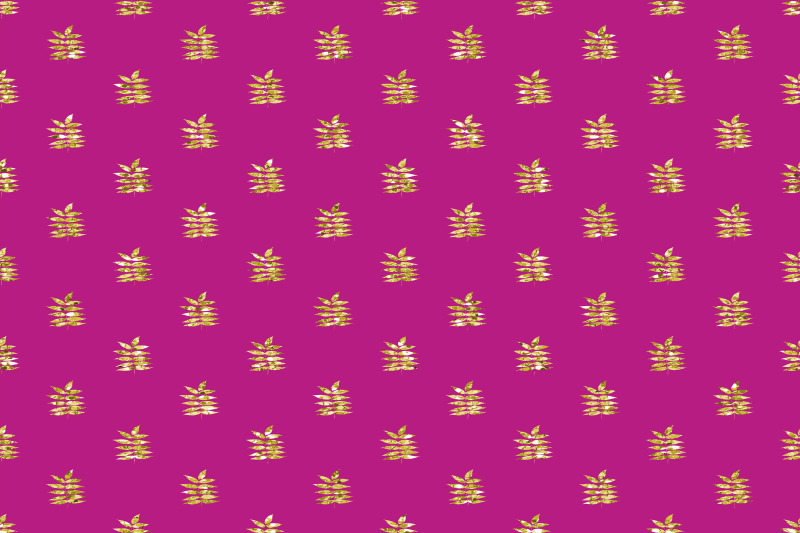glitter-geometric-digital-papers