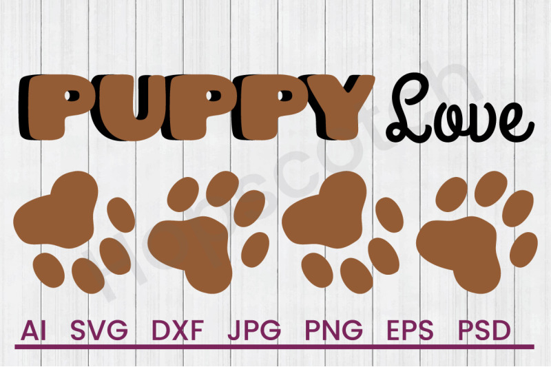 puppy-love-svg-file-dxf-file