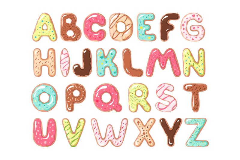 donut-font