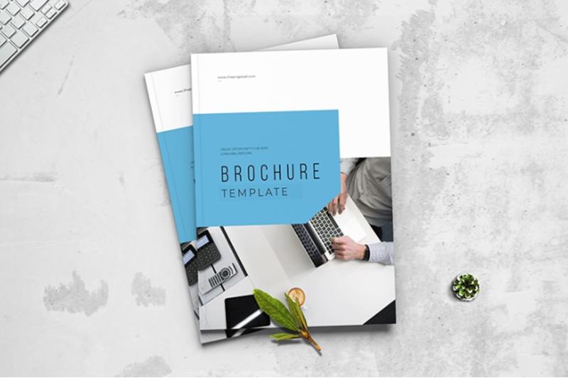business-brochure