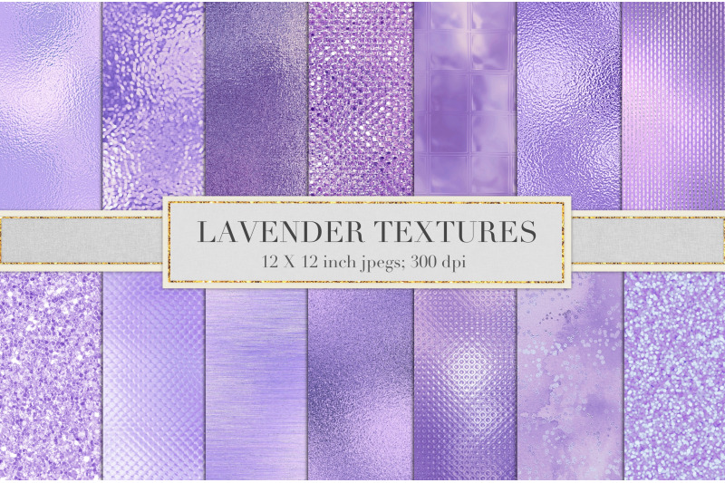 lavender-foil-and-glitter-textures