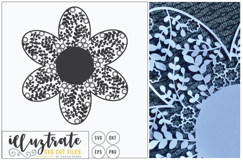 blank-monogram-flower-delicate-floral-svg-cut-file