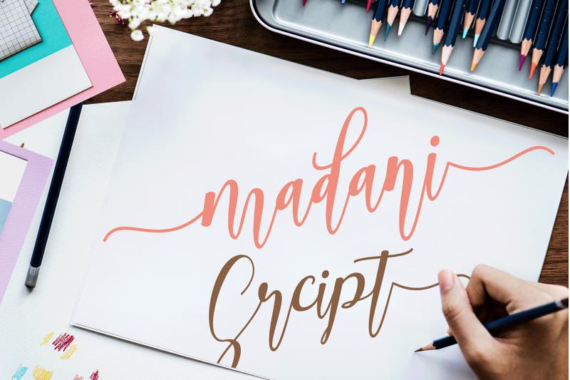 madani-srcipt