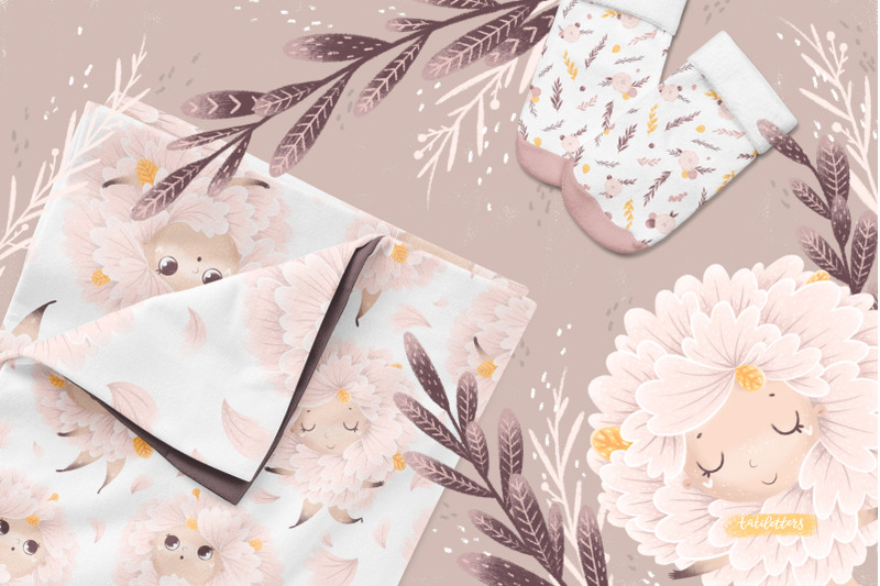 sweet-flowers-floral-graphic-set