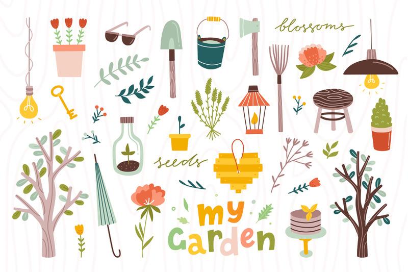 my-garden-collection