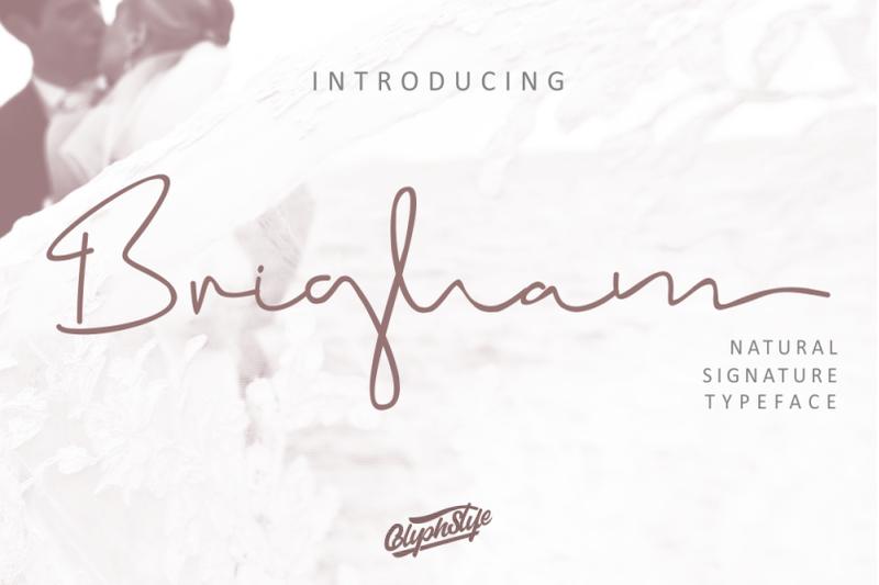 brigham-signature