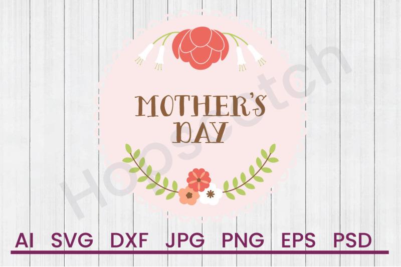 mothers-day-svg-file-dxf-file