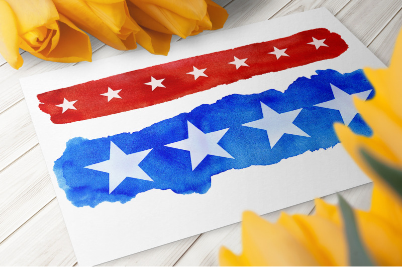 patriotic-usa-watercolor