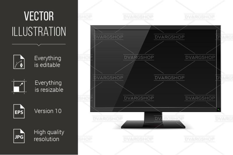lcd-tv-monitor