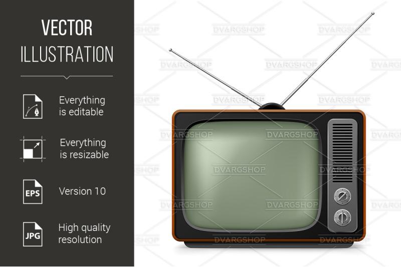 realistic-vintage-tv