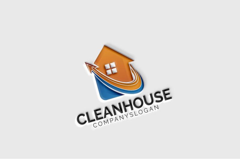 clean-house-logo