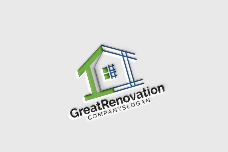 great-renovation-logo
