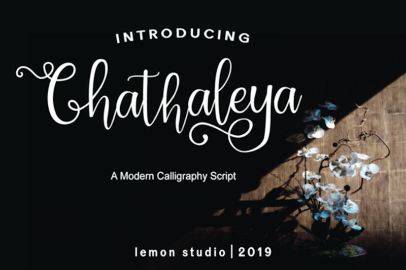 chathaleya