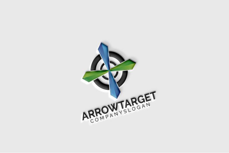 arrow-target-logo