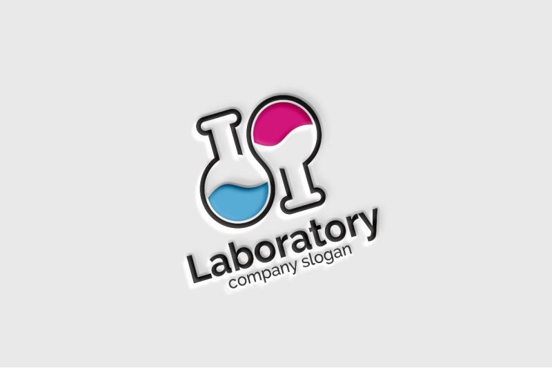 laboratory-logo