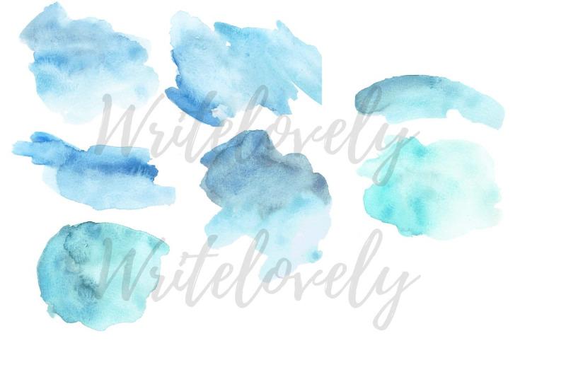 blue-watercolor-splash-clipart
