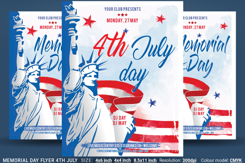 memorial-day-flyer-4th-july
