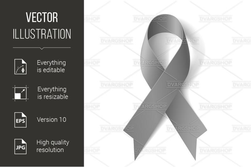 gray-ribbon