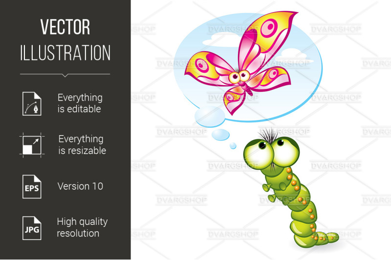 caterpillar-wants-to-become-a-butterfly