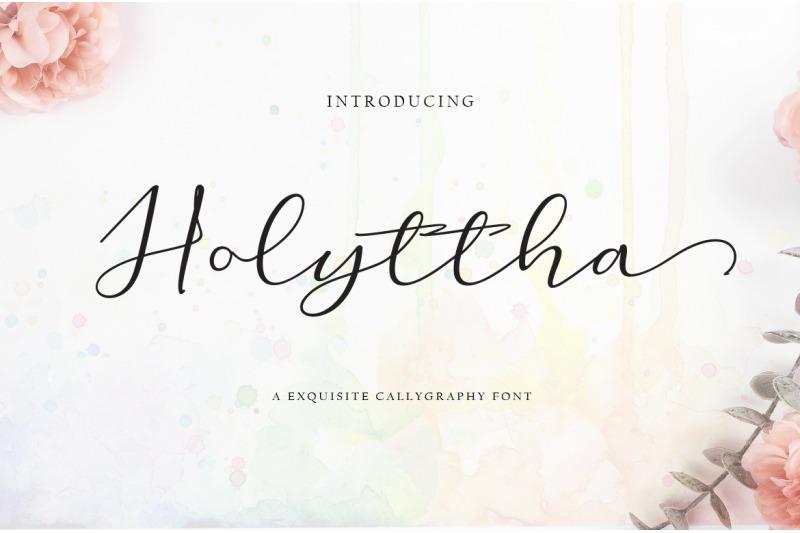 holyttha