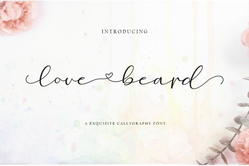 love-beard
