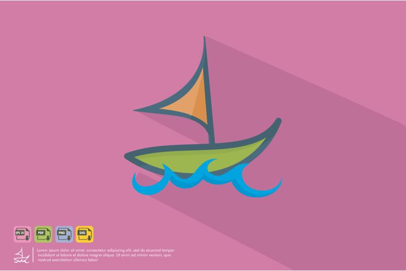 ship-logo-template