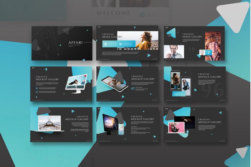 affari-powerpoint-template