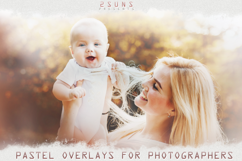 pastel-spring-painted-photoshop-overlays-for-photographers
