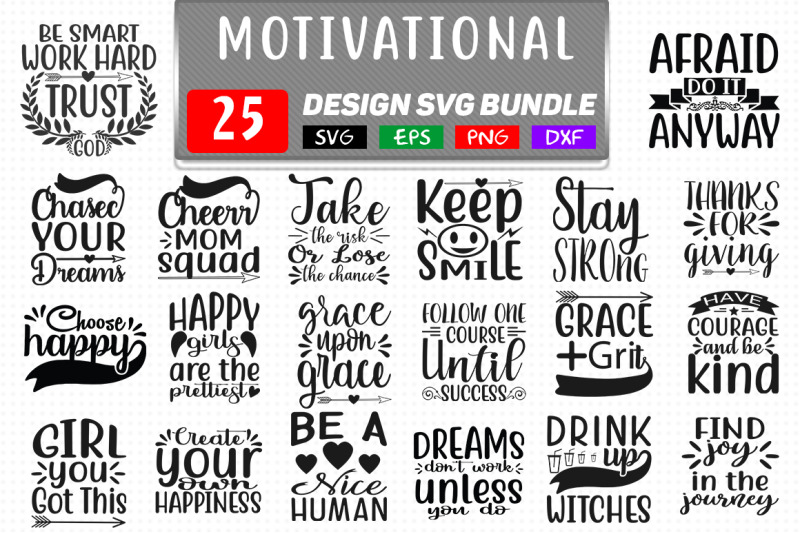 motivational-t-shirt-design-svg-bundle-vol-1
