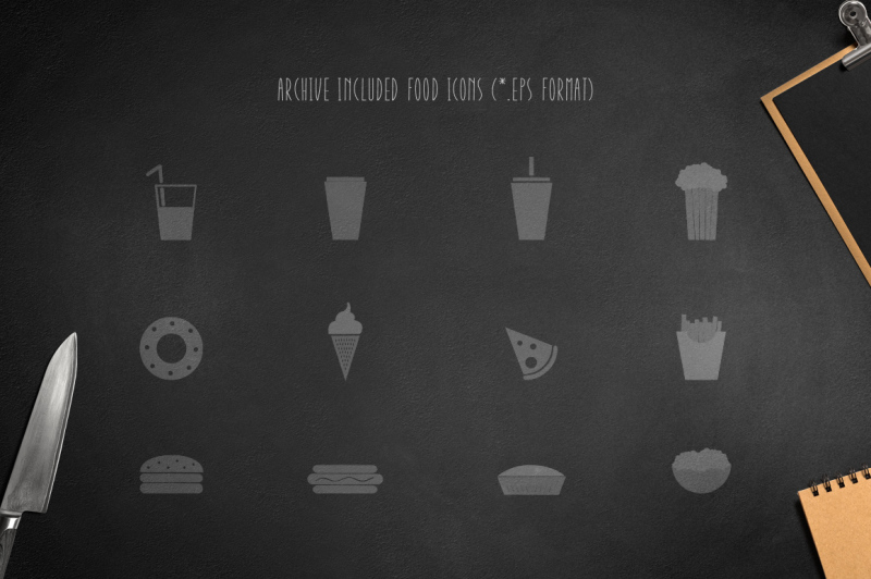 montclar-font-and-food-icons