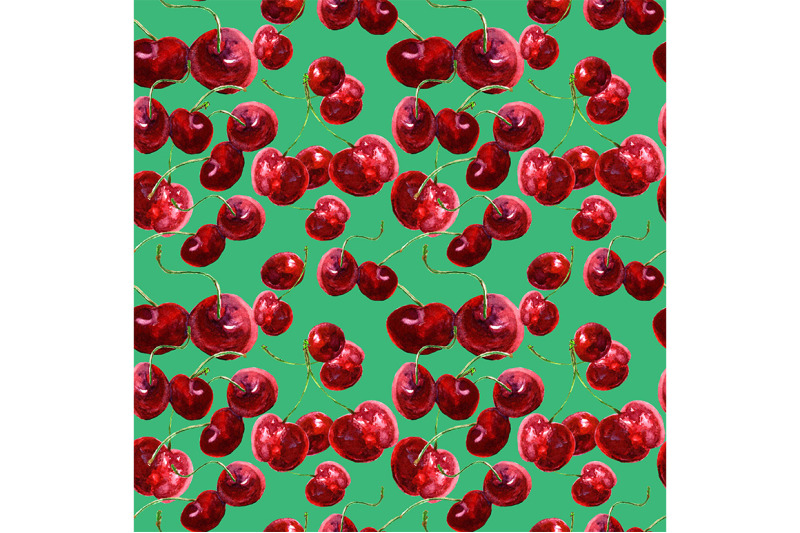 seamless-pattern-with-cherry