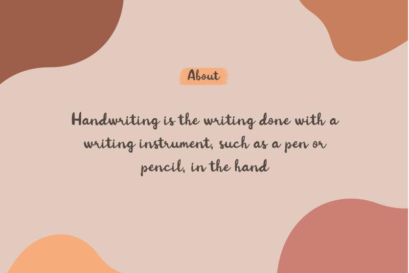 kitten-days-handwritten-font