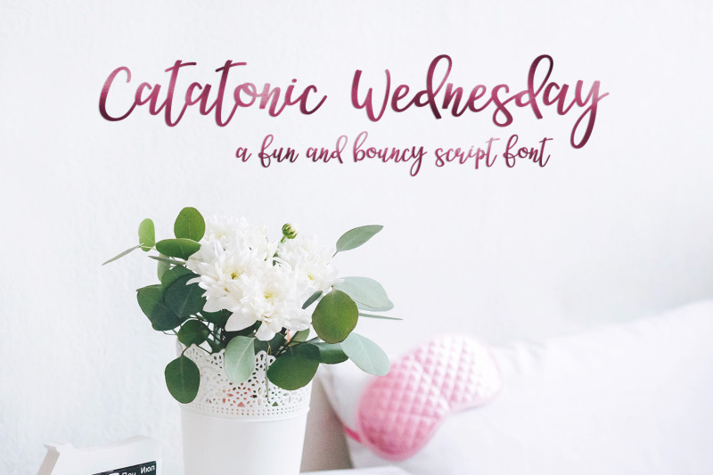 catatonic-wednesday