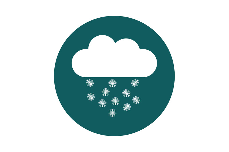 cloud-icon-with-snow