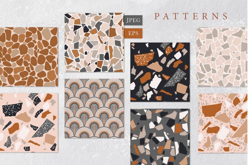 mosaic-and-terrazzo