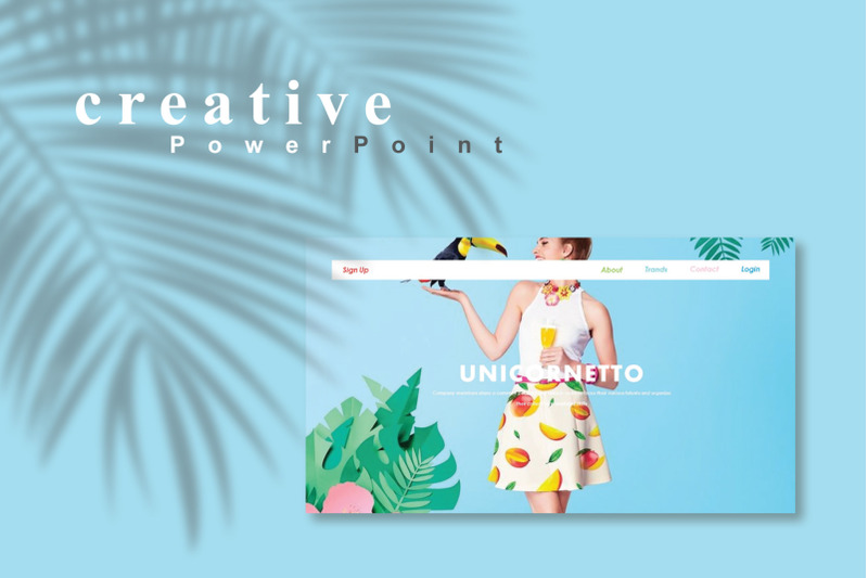 unicornetto-google-slide