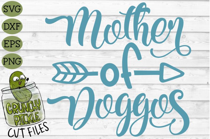 mother-of-doggos-dog-mom-svg