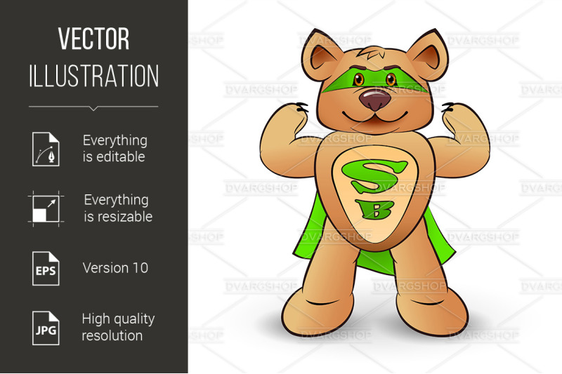 super-bear